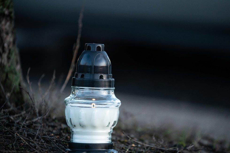 Žvakė Fotodiena/Arnas Strumila