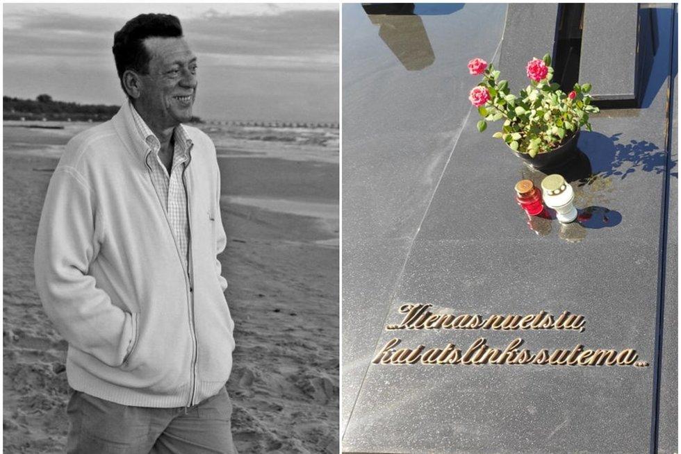 Maestro Povilaitis – gyvas gerbėjų širdyse