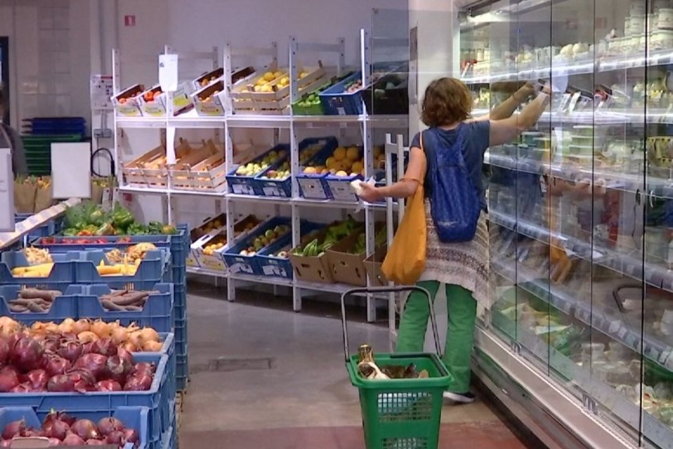 Parduotuvė (asociatyvi nuotr. TV3)