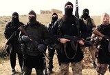 """JAV atnaujino puolimą prieš """"Islamo valstybę"""""""