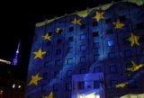 Europos Komisija pristatė keturis svarbius tikslus
