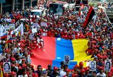 JAV paskelbė naujas sankcijas Venesuelai