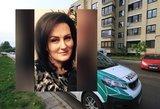 Policija prašo pagalbos – ieškoma Kaune dingusi moteris