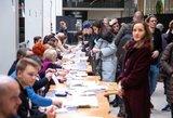 Ekspertų kirtis dėl Seimo narių mažinimo: kokio rezultato laukti referendume