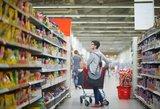 Nesutaria, kas atpigintų produktus, tačiau PVM lengvatos netaikys