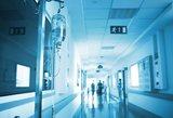 Kauno medikai sukelti ant kojų – atvežtas komos ištiktas vyras