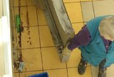 Vilniečio nužudymas parduotuvėje: vaikino mama prisiminė lemtingą vakarą