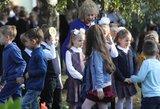 Dėl algos nerimaujantiems mokytojams premjeras siūlo palaukti spalio