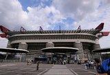 """Legendinis """"San Siro"""" bus nugriautas – Milanas turės naują stadioną"""