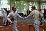 Europos šiuolaikinės penkiakovės čempionate – 7 lietuviai