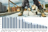 Įvertino darbo vietos kainą Europos šalyse: Lietuvai – prizinė vieta nuo galo