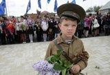 Rusija ruošiasi kariniam paradui: pamokysim Vakarus mandagaus elgesio