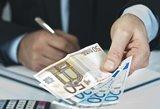 Lietuvos pramonininkai atsargesni – mažiau planuojančiųjų kelti atlyginimus