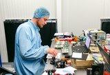 Svarbus metas mokslo institucijoms – jas vertins užsienio ekspertai