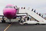 Atnaujinus skrydžius šiemet sulaikyti 5 iš Atėnų bandę atvykti nelegalai
