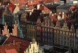 Nyksta lietuvių bendruomenė Vroclave