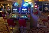 Azartinių lošimų versle ir Seime – lobistinė orgija
