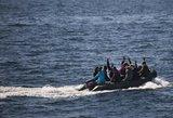 Turkijoje nuskendo migrantų valtis – žuvo beveik dešimtis žmonių