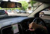 """""""Uber"""" įvedė taisyklių pakeitimus: iš klientų reikalaus mandagumo"""
