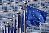 Lietuvių pasitikėjimas Europos Sąjunga – vienas aukščiausių