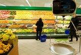 Lietuviškos kainos glumintų ir prancūzus su vokiečiais