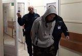 Ištyrė nužudymą Pumpėnuose: jaunuolis slėpė, ką padarė bibliotekininkei