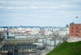 Sudarė reitingą, kuriame Lietuva smuko net trimis pozicijomis