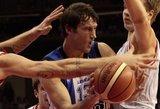 Simas Jasaitis išgyvena atgimimą - padėjo savo komandai švęsti pergalę