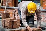 Analitikas: dėl didmiesčių plėtros būstų Lietuvoje statoma rekordiškai daug