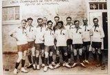 Istorinė diena Lietuvos sportui: olimpiniam krikštui – 95-eri