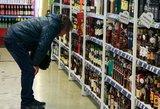 Brangstantis alkoholis ir rūkalai: ko tikėtis nuo kovo?