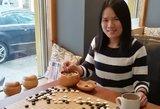 Už lietuvio ištekėjusios kinės gyvenimas pasikeitė negrįžtamai