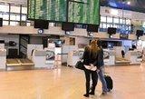 Smūgis Lietuvos oro uostams – atliekami skubūs patikrinimai