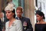Atskleista viena K. Middleton ir M. Markle išvaizdos paslaptis: tai daro net karalienė