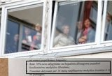 """Šokiravusi Vilniaus mokytojų priesaika – """"su džiaugsmu atiduoti 10 proc. algos mokyklai"""""""