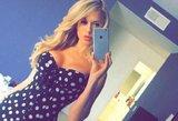 Mirė vos 34-erių metų erotinių fotosesijų modelis Katie May