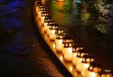 Kapų žvakėms – griežti lietuvių reikalavimai: svarbu net spalva