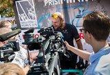 """Priekabiavimo skandalą pravėręs dviratininkas Tomas Vaitkus: """"Tokių trenerių – ne vienas"""""""