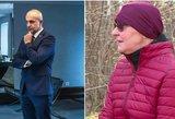 Patikėjusi užsieniečio komplimentais lietuvė prarado 13 tūkst. eurų