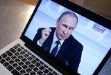Rusija bandys atsijungti internetą: slypi keli pavojai