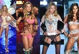 TOP-15: seksualiausi Victoria's Secret modeliai