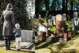 Jokiu būdu nedarykite to kapinėse: prisišauksite rimtų nelaimių!