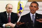 Europos gelbėjimas nuo Putino: ką turi padaryti naujas JAV prezidentas?