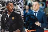 """Jasikevičiaus varžovui dėl darbo """"Grizzlies"""" – NBA čempiono pagyros"""