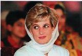 Atskleista priežastis, kodėl princesė Diana prieš mirtį nustojo kalbėtis su artimu žmogumi