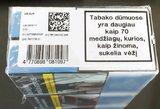 Atkreipkite dėmesį – Lietuvoje keičiasi cigarečių pakeliai