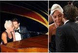 """Cooperio ir Lady Gagos pasirodymas internautams nepaliko abejonių: """"Jie vienas kitą įsimylėję"""""""