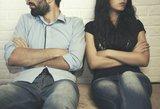 Per 2 minutes paaiškės, ar jūsų santykiams artėja galas!