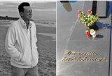 Maestro Povilaitis – gyvas gerbėjų širdyse: prisimena iki šiol
