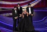 """Be vedėjo likusi """"Oskarų"""" ceremonija nustebino ne vieną"""